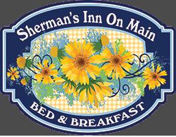 Sherman's Inn on Main, Sherman New York